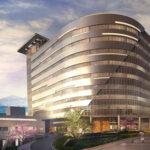 DCI Hollow Metal on Demand | Alta Bates Summit Medical Center Berkeley California
