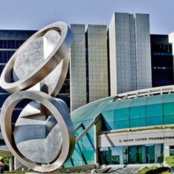 DCI Hollow Metal on Demand   Cedar Sinai Hospital Los Angeles