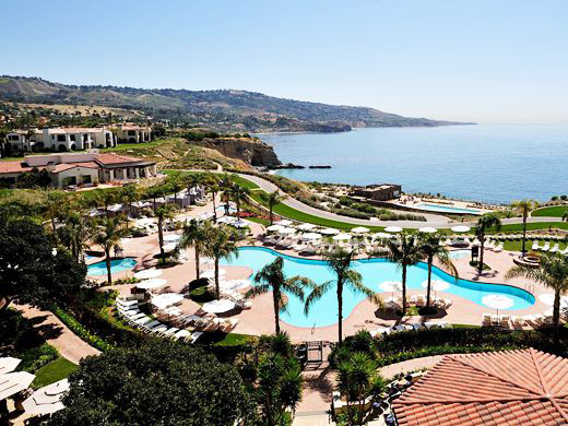 DCI Hollow Metal on Demand | TerraneDCI Hollow Metal on Demand | Terranea Resort Palos Verdes California