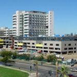 DCI Hollow Metal on Demand | UC Davis Medical Center California