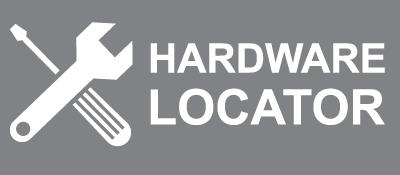 DCI Hollow Metal on Demand | Hardware Locator Image