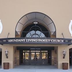 DCI Hollow Metal on Demand   Abundant Living Church