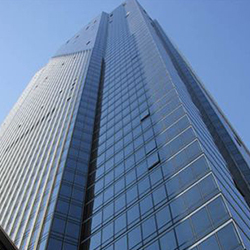 DCI Hollow Metal on Demand   Commercial Building San Francisco