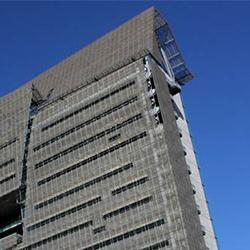 DCI Hollow Metal on Demand   Federal Building San Francisco California