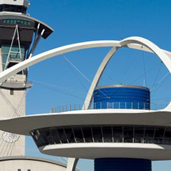 DCI Hollow Metal on Demand | Los Angeles Airport