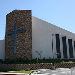 DCI Hollow Metal on Demand   Mission Hills Community Church