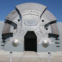 DCI Hollow Metal on Demand   Oakley Design Bunker