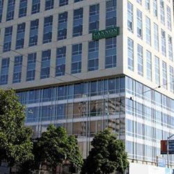 DCI Hollow Metal on Demand   Trinity Plaza Condominiums San Francisco California